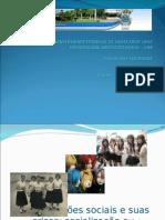 seminario educação e sociedade