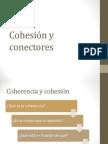 Cohesión_conectores