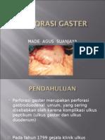 43458756 Perforasi Gaster