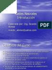 01 Redes Neurales-Introduccion