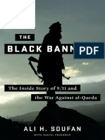 The Black Banners - Ali H. Soufan