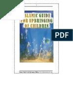 Islamic Guide Children Upbringing