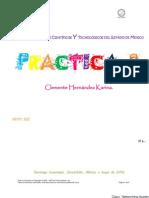 Practica 2 CISCO