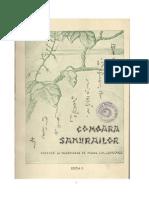 Comoara-Samurailor