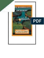 The Necessity of Zakat