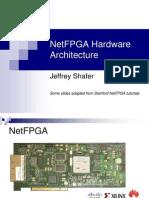 NetFPGA Architecture