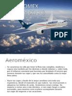 aeromex (aeromexico)