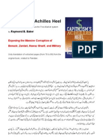 Capitalism's Achilles Heel (Urdu Version)