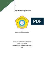 Group Technology Layout