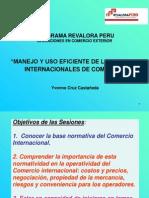INCOTERMS_2000_&_2010_-_Dra._Yvonne_CRUZ_CASTAÑEDA