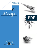 UCSD Guardian 40th Anniversary Style Guide
