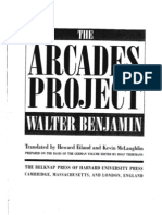 arcades project