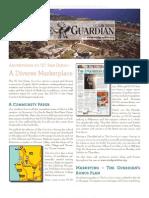 UCSD Guardian Advertising Kit