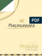 PIAÇASUIWARA - Projeto Piaçaba da Cidadania do Território do Alto Rio Negro
