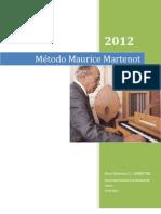 Método Maurice Martenot