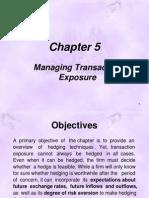 International Financial Management 5