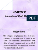 International Financial Management 9