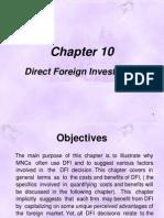 International Financial Management 10