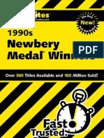 1990 Newberry Medal Winners