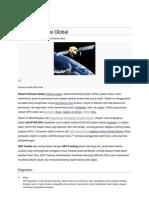 Sistem Pemosisi Global