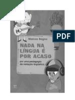 Mas o Que e Mesmo Variacao Linguistica 1