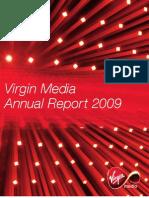 Virgin Media 2009