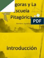 Pitágoras y La Escuela Pitagórica.pptx