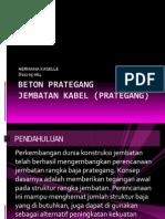 Publishing Beton Prategang