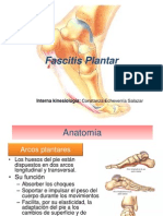 fascitis plantarconny