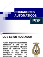 ROCIADORES modificado