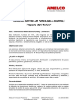 AMELCO Outline Well Control(1)