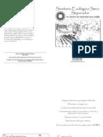 1 Manual uso, construcción y mantenimiento de Sanitarios Ecológico Seco