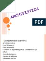 archivistica-090829185539-phpapp02