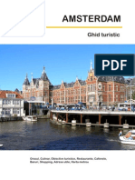 Amsterdam - Ghid Romana