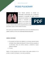 Fibrosis Pulmon Ar