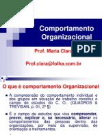 Comportamento Organizacional1
