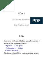 EDA'S tiquipaya