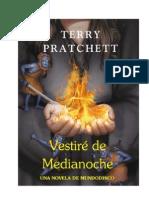 MD 38 - Pratchett, Terry - Vestiré de Medianoche