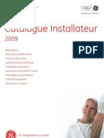 Catalogue Electrique