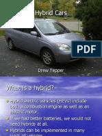 Hybrid Presentation