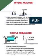 7041042173 Vibration Diagnostic Chart