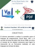 Visual y SQL