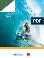 World Insurance Report 2012 Underwriting e Policy Administration Priorit Per Il Prossimo Biennio