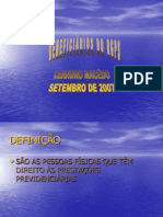 Beneficiarios Do Rgps