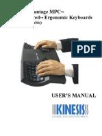 Advantage Usb Manual 09 11