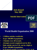 Suicidal 2005 Philippines V2