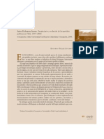 surgimiento y evolucion de los partidos políticos en Chile- 1857-2003. Revisión de la obra
