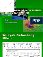 PJ Sistem Gelombang Mikro