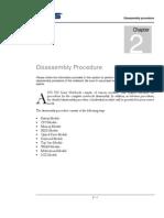 ASUS V1S Disassembly Guide