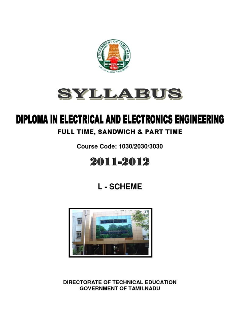Eee Syllabus Series And Parallel Circuits Electrical Impedance Dc Motor Commutation Circuit Basiccircuit Diagram